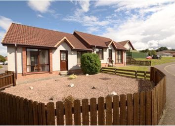 Thumbnail 2 bed bungalow for sale in Alltan Place, Inverness
