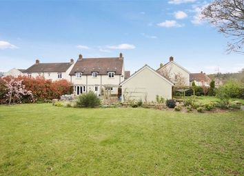 Thumbnail 4 bedroom detached house for sale in Chew Stoke, Near Bristol