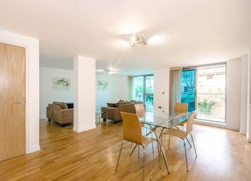 Thumbnail 2 bed flat for sale in St Pancras Way, Camden