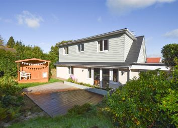 Thumbnail 4 bed property for sale in Martineau Lane, Hastings
