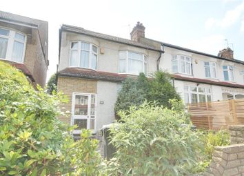 Thumbnail 4 bed end terrace house for sale in Borden Avenue, Enfield