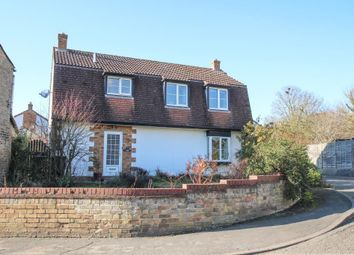 Thumbnail 4 bed detached house for sale in St. James Close, Stretham, Ely