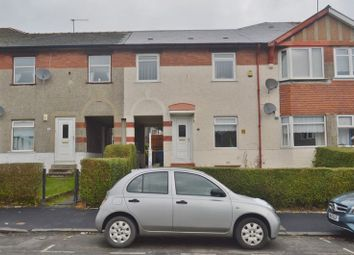 Thumbnail 2 bed flat for sale in Burnfoot Drive, Glasgow