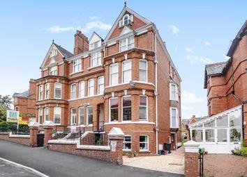 1 bed flat for sale in Spa Road, Llandrindod Wells LD1