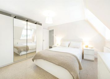 Thumbnail 1 bedroom flat for sale in Brussels Road, London