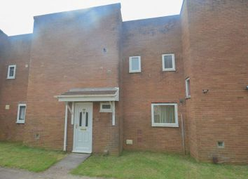 Thumbnail 3 bed terraced house for sale in Charston, Greenmeadow, Cwmbran