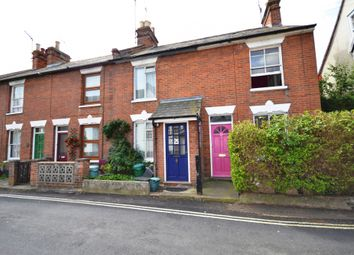 Thumbnail 2 bed terraced house to rent in Northgate Street, Colchester
