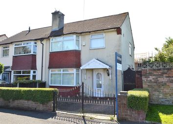 Thumbnail 3 bedroom semi-detached house for sale in Pine Tree Road, Oldham