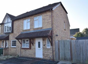 Thumbnail 3 bed semi-detached house for sale in Coniston Way, Littlehampton, West Sussex