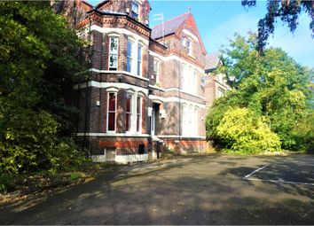 Thumbnail 1 bed flat for sale in 10 Alexandra Drive, Liverpool