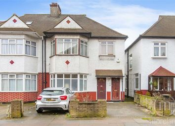 Thumbnail 2 bed flat for sale in Somerton Road, London