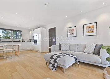 Thumbnail 2 bed flat for sale in The Central, Iverson Road, West Hampstead