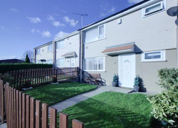 Thumbnail 3 bed town house for sale in Baildon Drive, Leeds