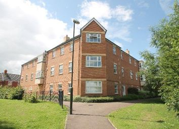 Thumbnail 2 bed flat for sale in Falcon Court, Walton Cardiff, Tewkesbury