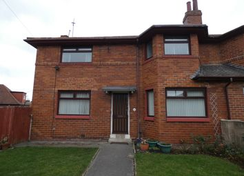 Thumbnail 3 bed semi-detached house for sale in Hollin Park Place, Leeds