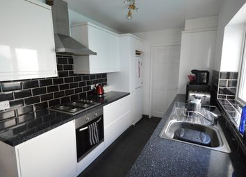 2 bed terraced house to rent in Spring Gardens Terrace, Splott, Cardiff CF24
