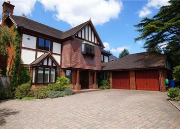 Thumbnail 4 bed detached house to rent in Brudenell Avenue, Canford Cliffs, Poole