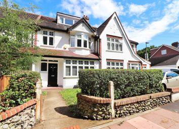 Thumbnail 4 bed terraced house for sale in Stanhope Grove, Beckenham