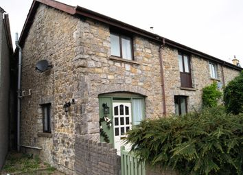 Thumbnail 2 bed semi-detached house for sale in Fferm Y Graig, St. Athan, Barry