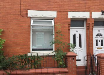 Thumbnail 3 bed terraced house to rent in Cobden Street, Manchester
