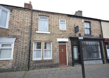 Thumbnail 2 bed terraced house for sale in Church Street, Shildon