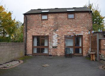 Thumbnail 2 bed detached house to rent in Howe Street, Derby