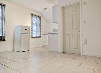Thumbnail 1 bed flat to rent in Godson Road, Croydon