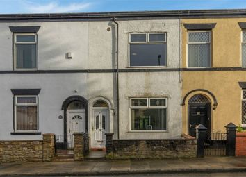Thumbnail 2 bed terraced house for sale in Bury Old Road, Heywood, Lancashire