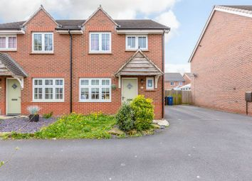 3 bed terraced house for sale in Thomas Street, Wigan WN5