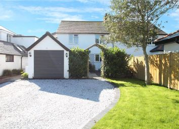 Thumbnail 5 bed detached house for sale in North Lane, East Preston, West Sussex