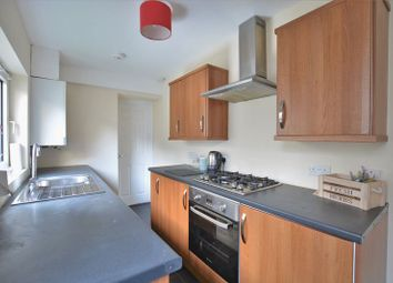 2 bed terraced house for sale in Harcourt Street, Workington CA14