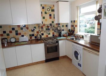 Thumbnail 3 bedroom detached house for sale in Highfields Drive, Bilsthorpe, Nottinghamshire