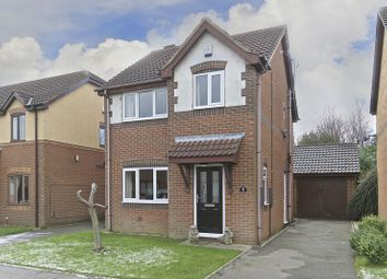 Thumbnail 3 bed detached house for sale in Farm Hill Road, Morley, Leeds