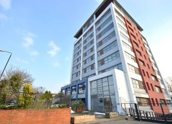 Thumbnail 2 bed flat to rent in The Lumiere Building, 544 Romford Road, Forest Gate
