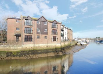 Thumbnail 2 bed flat to rent in Little London, Newport