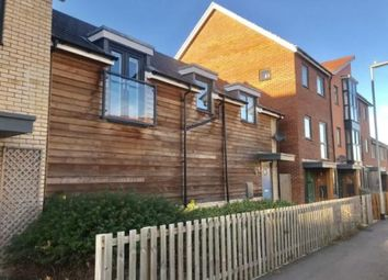 Thumbnail 2 bed maisonette for sale in Welkin Way, Upper Cambourne, Cambridgeshire