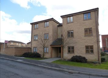 Thumbnail 2 bed flat for sale in Coles Avenue, Leadenhall, Milton Keynes