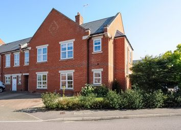 3 bed end terrace house to rent in Beningfield Drive, London Colney, St.Albans AL2