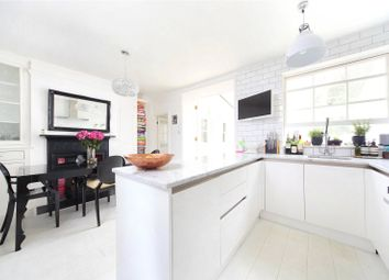 Thumbnail 4 bed terraced house to rent in Chestnut Grove, Balham, London