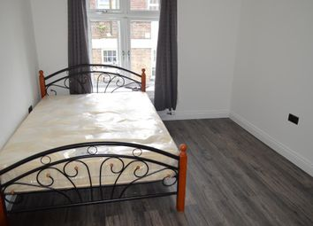 Thumbnail 2 bed flat to rent in Whitehorse Road, Mile End, Whitechapel, Stepney Green, London