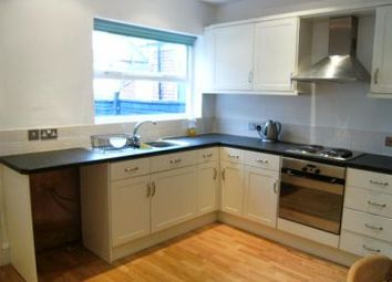 Thumbnail 3 bed terraced house to rent in Chestnut Avenue, Beeston