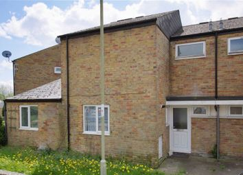 Thumbnail 5 bed terraced house for sale in Turin Court, Andover