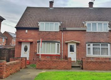 Thumbnail 2 bedroom terraced house to rent in Archer Square, Sunderland