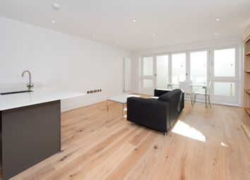 Thumbnail 2 bed flat for sale in Murray Street, London