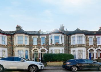 Thumbnail 4 bed flat for sale in Holmewood Road, Brixton Hill