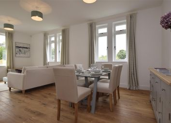 Thumbnail 2 bed property for sale in Heather Rise, Batheaston, Bath, Somerset
