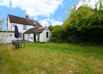 Thumbnail 3 bed cottage for sale in Kings Lane, Harwell, Didcot