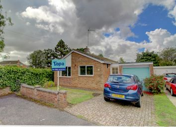 Spring Lane, Great Totham, Maldon CM9. 2 bed bungalow