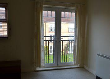 Thumbnail 2 bed flat to rent in Conisborough Way, Hemsworth, Pontefract