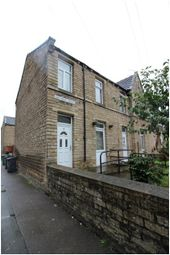 Thumbnail 3 bed end terrace house to rent in Hawthorne Terrace, Hillhouse, Huddersfield